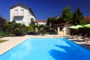 Accommodation in Saint-Girons