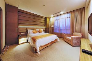 Ramada Plaza by Wyndham Shanghai Caohejing Hotel, Hotel  Shanghai - big - 48