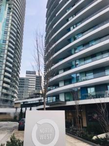obrázek - Vancouver Nunavut Lane Apartment
