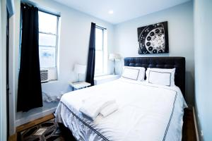 Brand New 2BR 1BA, W/D, Heart Of Lower East side, 4 min walk to SOHO, MODERN!