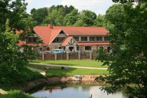 Park Hotel Bruzis - Drand