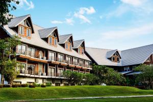 The Bonanza Resort Khao Yai - Ban Khlong Yang