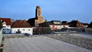 BodenSEE Penthouse Friedrichshafen No. 1 - Allmannsweiler