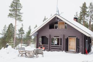 Hillside Cottage - Livana