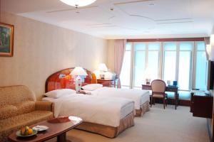 Evergreen Laurel Hotel Taipei, Hotels  Taipei - big - 55