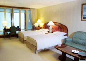 Evergreen Laurel Hotel Taipei, Hotels  Taipei - big - 54