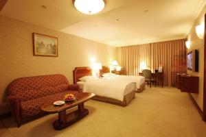 Evergreen Laurel Hotel Taipei, Hotels  Taipei - big - 56