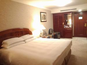 Evergreen Laurel Hotel Taipei, Hotels  Taipei - big - 65