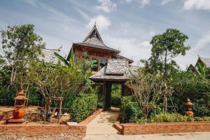 Santhiya Phuket Natai Resort & Spa - Ban Bang Khwan