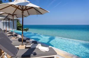 Cape Sienna Gourmet Hotel & Villas - Kamala Beach