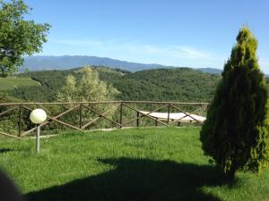 Agriturismo Fattoria Di Gratena, Фермерские дома  Pieve a Maiano - big - 169