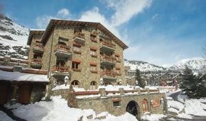 Hotel Del Clos, El Tarter