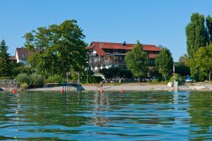 Hotel Heinzler am See - Immenstaad am Bodensee