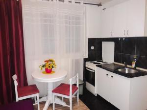 Apartment Sim