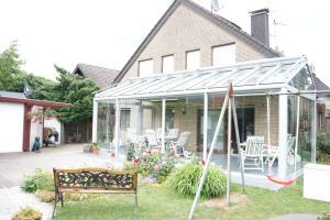 Apartmentvermietung Meerbusch - Bockum