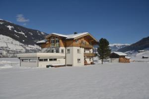 Chalet Habachtal by Alpen Apartments - Hotel - Bramberg am Wildkogel