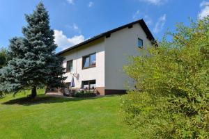 Ferienwohnung Brunner - Haus am See - Bernlohe