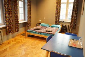 Hostel SchoolHouse