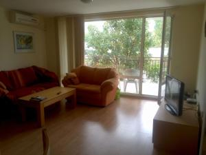 Magical apartment in Marina view Fort beach