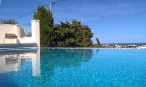Villa Royale, Ville  Calpe - big - 8