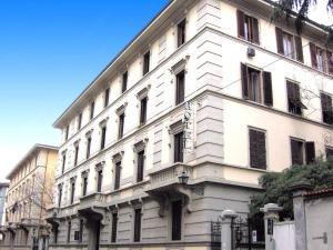 Hotel Lombardi - AbcAlberghi.com