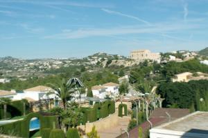 Villa Royale, Ville  Calpe - big - 3