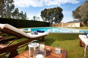 Villa Gaudi - San Justo Desvern
