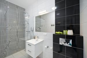 Nowa Motlawa - Nowy apartament blisko starówki