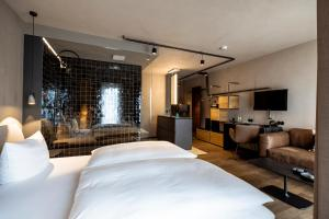 Hotel Seegarten.  Foto 5