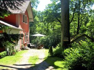 Altes Forsthaus Garzau - Eggersdorf