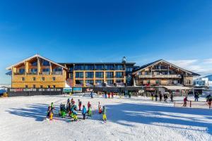 Berghotel Schmittenhöhe - Hotel - Zell am See