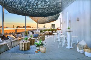 Hotel Barcelona Condal Mar, managed by Meliá - Barcelona