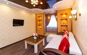 Apartments 5 stars Aura - Poselok Solnechny