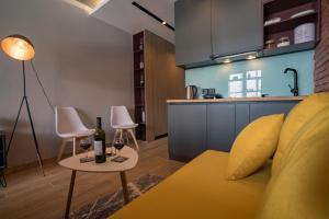 New Gudauri Loft 1 Room 442