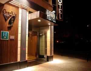 Hotel Gran Via, Hotels  Zaragoza - big - 42