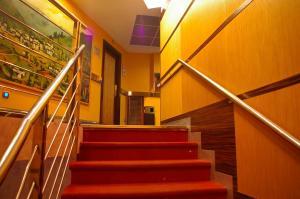 Hotel Gran Via, Hotels  Zaragoza - big - 48