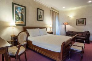 Hotel Aleksandar, Hotels  Vrnjačka Banja - big - 8