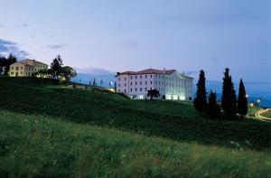 Accommodation in Susegana