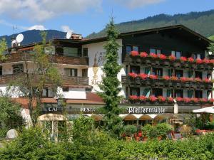 Hotel Alexander - Kirchberg in Tirol