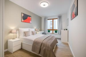 Apartments Kontinuum Gdansk by Renters