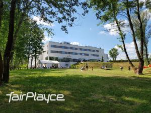 Hotel FairPlayce