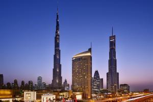 Address Dubai Mall - Dubai