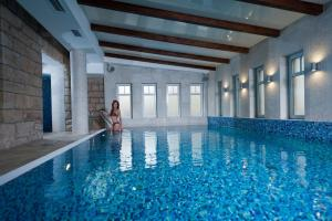 Bukowy Park Hotel Medical SPA