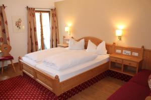 Hotel zur Post, Hotely  Kochel am See - big - 5