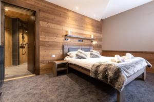 Chalet Altitude Val Thorens - Hotel