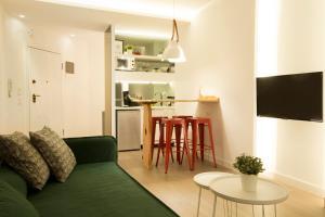 HighEnd Luxury Apartment