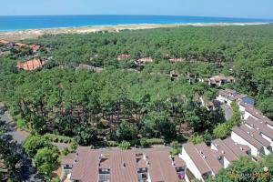Location gîte, chambres d'hotes Résidence Vacances Bleues Domaine de l'Agréou dans le département Landes 40