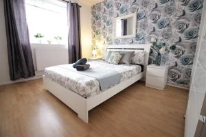 Armsby Guest Apartment - London