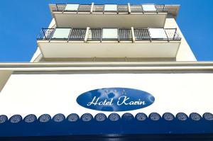 Hotel Karin - AbcAlberghi.com