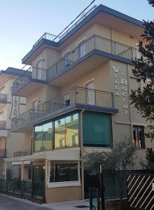 Villa Rocchi - AbcAlberghi.com